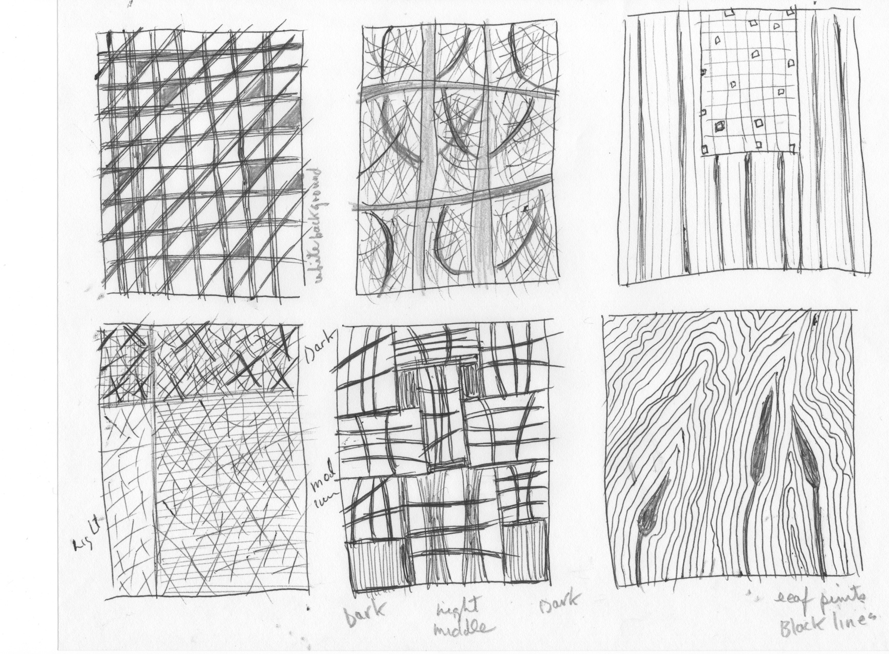 Elements Of Design Line Art : Elements of design line encaustic adventures