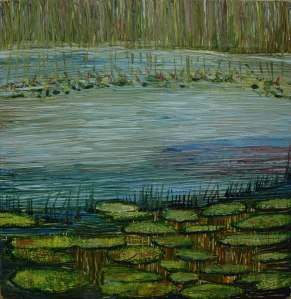 Marsh Study 3